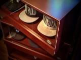 CapPalace, hatstorage, hatbox