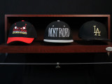hat, hat rack