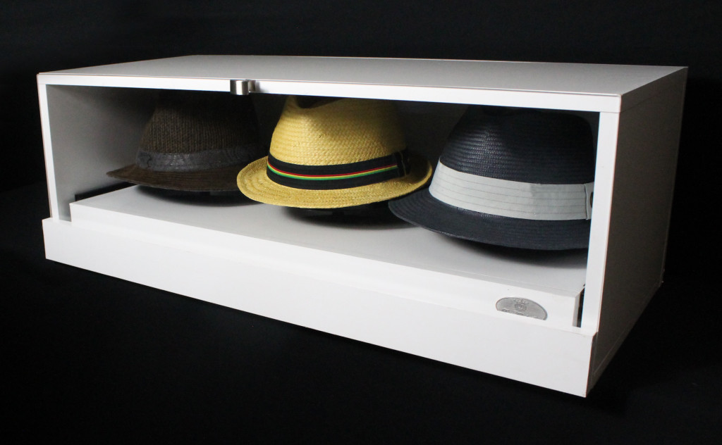 Hatstorage, Hatbox, Cappalace, Hats